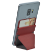 View Extra Image 2 of 3 of Tuscany Phone Wallet with Fold Out Stand