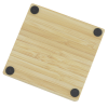 View Image 3 of 3 of Bamboo Coaster