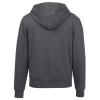 View Image 2 of 3 of Allmade French Terry Full-Zip Hoodie