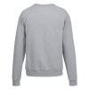 View Image 2 of 3 of Allmade French Terry Crew Sweatshirt