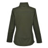 View Image 2 of 3 of Interfuse Tech Soft Shell Jacket - Ladies'
