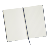 """View Image 2 of 5 of Moleskine Double Layout Notebook - 8-1/4"""" x 5"""""""