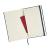 """View Image 3 of 5 of Moleskine Double Layout Notebook - 8-1/4"""" x 5"""""""