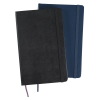 """View Image 5 of 5 of Moleskine Double Layout Notebook - 8-1/4"""" x 5"""""""