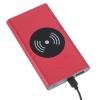 View Image 3 of 7 of Cameron Qi Wireless Power Bank - 4000 mAh