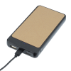 View Image 3 of 8 of Swift Qi Wireless Power Bank - 5000 mAh