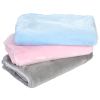 View Image 4 of 5 of Full Color Sherpa Luxe Baby Blanket
