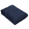 View Image 2 of 4 of Eddie Bauer Quilted Sherpa Blanket