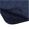 View Image 3 of 4 of Eddie Bauer Quilted Sherpa Blanket