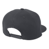 View Image 2 of 2 of Flat Bill Structured Snapback Cap