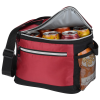 View Image 2 of 4 of Graham 9-Can Lunch Cooler