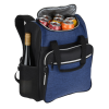 View Image 3 of 5 of Tilton 24-Can Backpack Cooler