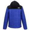 View Image 2 of 4 of The North Face Thermoball Hooded Jacket - Men's
