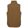 View Image 2 of 3 of Carhartt Washed Duck Sherpa Lined Vest