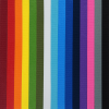 """View Image 3 of 3 of Economy Lanyard - 3/4"""" with Vinyl ID Holder"""