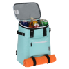 View Image 2 of 4 of Koozie® Olympus 24-Can Kooler Backpack