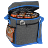View Image 2 of 5 of Koozie® Lakeshore 12-Can Access Kooler