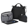 View Image 4 of 7 of Mobile Professional Laptop Tote - Embroidered