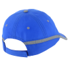 View Image 2 of 3 of Reflective Lightweight Poly Cap