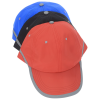 View Image 3 of 3 of Reflective Lightweight Poly Cap