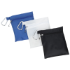 View Image 4 of 4 of Golf Pouch Tee Kit with Hand Sanitizer