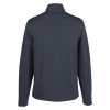View Image 2 of 3 of Snag Resistant Microterry 1/4-Zip Pullover - Men's