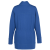 View Image 2 of 3 of Snag Resistant Microterry Cardigan - Ladies'