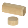 View Image 2 of 3 of Bamboo Sunglass Case