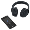 View Image 3 of 8 of Skullcandy Venue Active Noise Canceling Bluetooth Headphones
