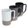 View Image 2 of 2 of Damon Coffee Mug - 17 oz.