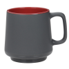 View Image 2 of 5 of Windsor Coffee Mug - 12 oz.