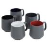 View Image 4 of 5 of Windsor Coffee Mug - 12 oz.