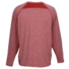 View Image 2 of 3 of Electrify Coolcore Long Sleeve T-Shirt - Men's