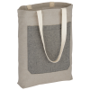 View Image 2 of 3 of Wallace Pocket Tote