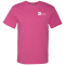 Retro Heather Pink