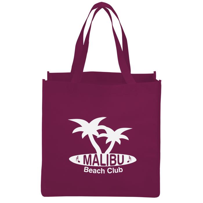 087d2fd5f9df 4imprint.com  Celebration Shopping Tote Bag - 13