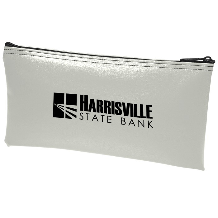 Horizontal Bank Bag