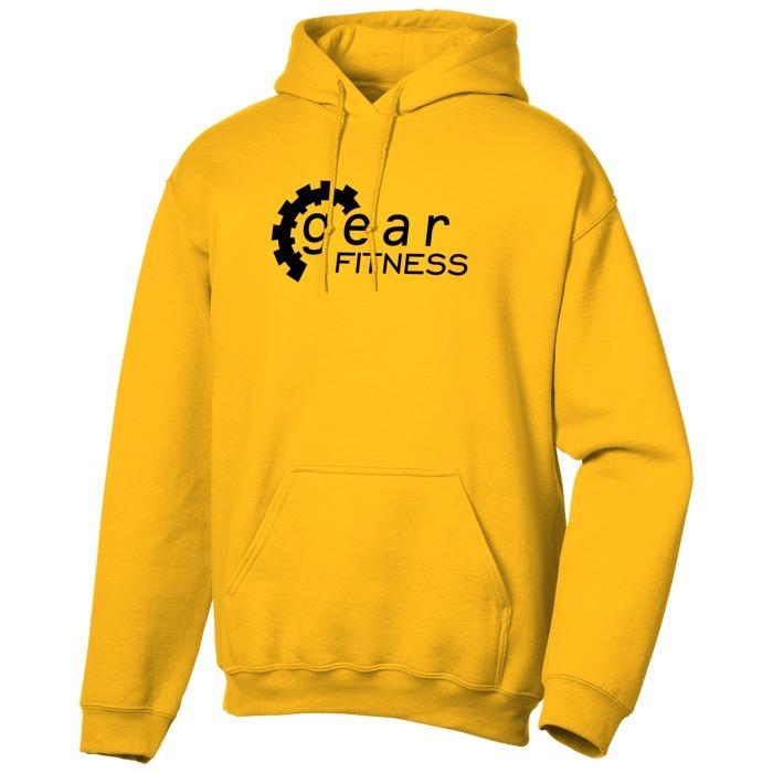 840926782a29 4imprint.com  Gildan 50 50 Hooded Sweatshirt - Screen - Colors ...