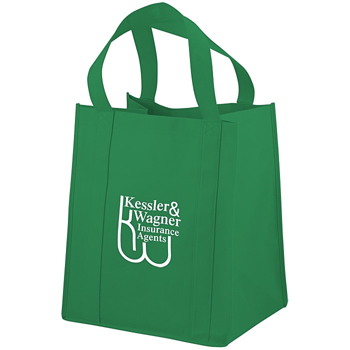 4imprint.com: Big Thunder Tote - 15