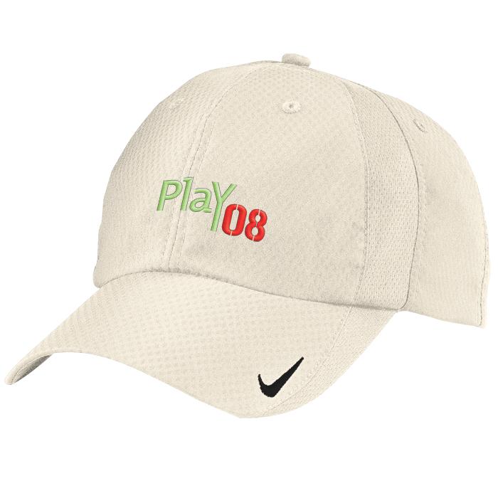 ba07b67d 4imprint.com: Nike Performance Cap - Solid 102171-S