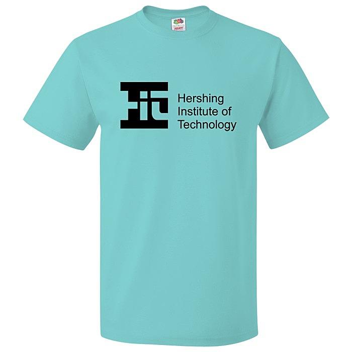 7df96999fb97 4imprint.com  Fruit of the Loom HD T-Shirt - Men s - Colors 103493-M-C