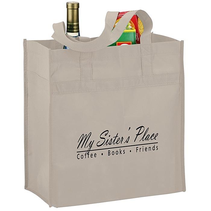 Polypropylene Reusable Grocery Bag - 14