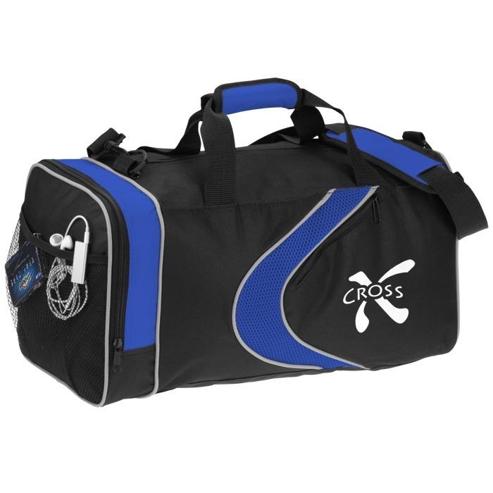 6710734ee 4imprint.com: Sports Duffel Bag 105485