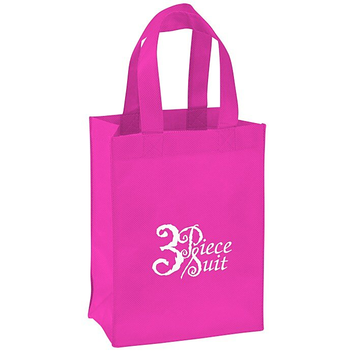 fe35dcd933 4imprint.com  Celebration Shopping Tote Bag - 10