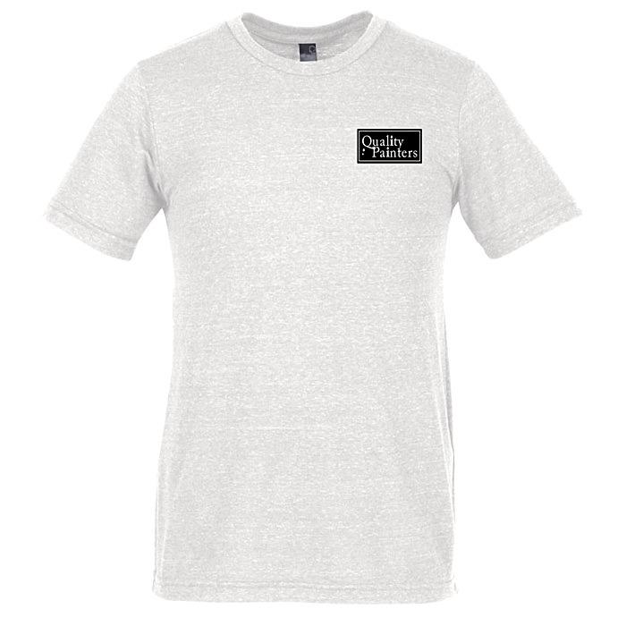 5290fa6a 4imprint.com: Bella+Canvas Tri-Blend T-Shirt - Men's 112771-M
