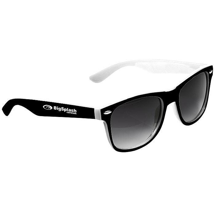 cd60997724 4imprint.com  Risky Business Sunglasses - Two Tone 109494-TT