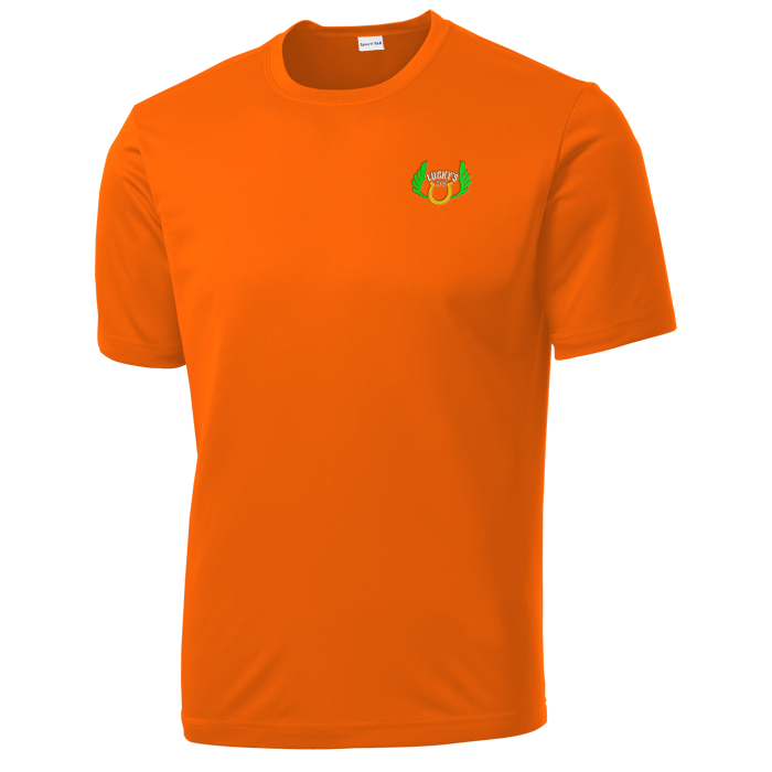 557fcb19a0c 4imprint.com  Contender Athletic T-Shirt - Men s - Embroidered ...