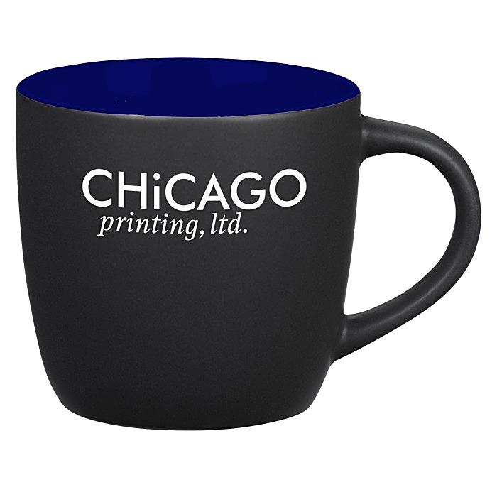 4imprint.com: Riviera Ceramic Mug - 10 oz. 114321
