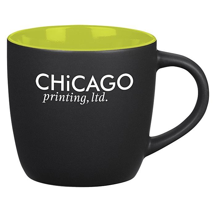 4imprint Com Riviera Ceramic Mug 10 Oz 114321