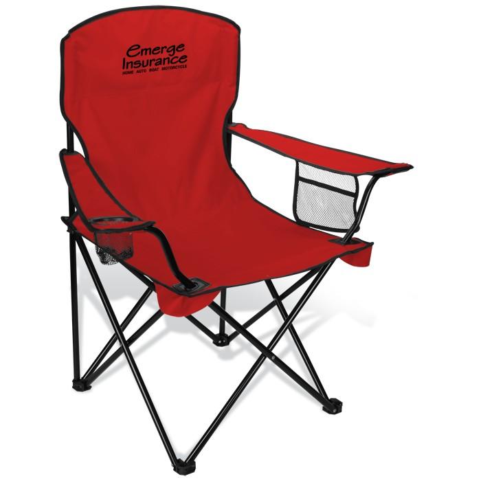 4imprint Com Camp Folding Chair 119410